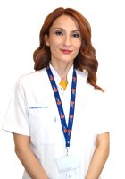 Doç. Dr. Ayşe Parlakgümüş